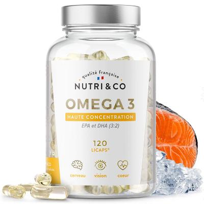 omega 3 petit budget